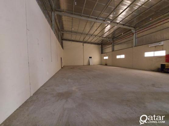 600sqm food store For Rent industrial area
