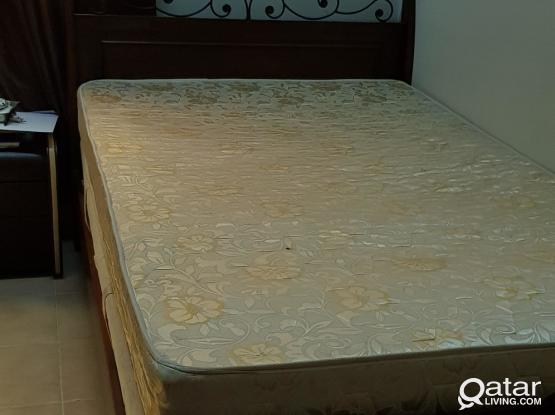HOUSEHOLD FURNITURES FOR SALE