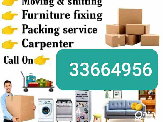 Professional shifting moving.Please call 33664956