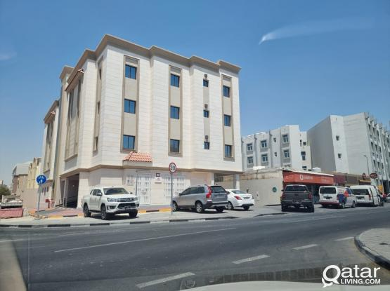 BRAND NEW & SPACIOUS 2 BEDROOMS APARTMENT FOR RENT IN OLD AIRPORT