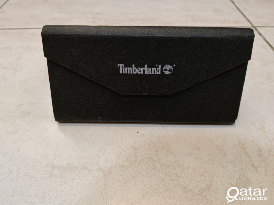 Brand new Timberland polarized sunglasses