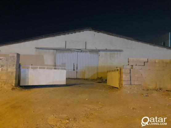 1700Sqm Store For Rent Industrial Area