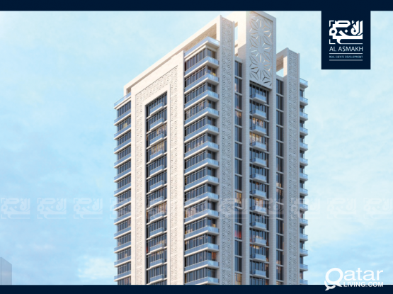 Invest Off-Plan, Furnished 1-Bedroom, Lusail Marina