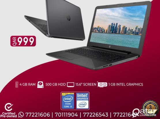 HP NOTEBOOK 250 G4 i3 (GENUINE LAPTOP)