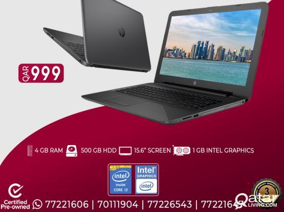 Best Deals on Laptops and PC's