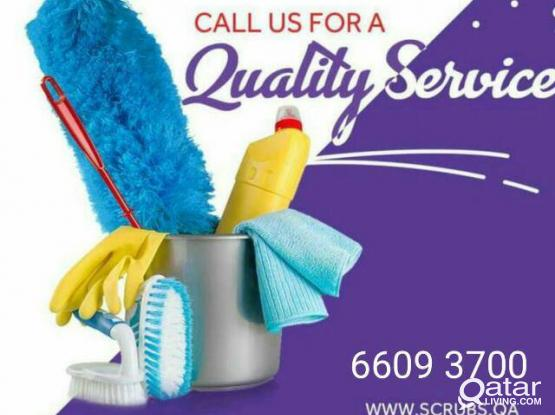 Quality Female Cleaners , Sofa *Carpet *Metres Cleaning  and *Disinfection Services