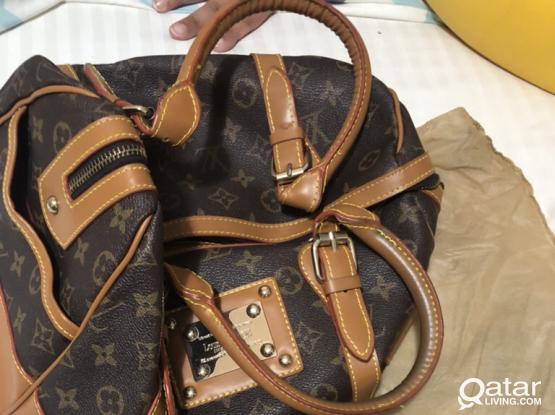 LV Ladies Hand Bag Replica