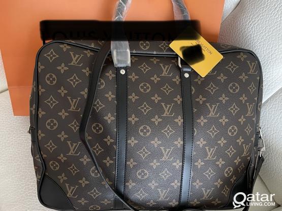New laptop / office bag