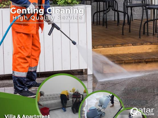 Pest Control Services- 77697952