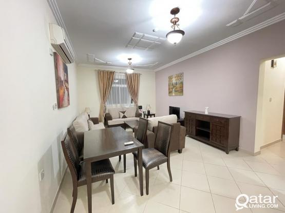 Hot Offer - Spacious Fully Furnished 2 BHK Apartment For Rent @Madina Khalifa South