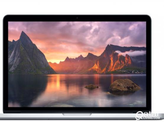 MacBook Pro Retina 15-inch Core i7 2.5GHz (Mid 2015).