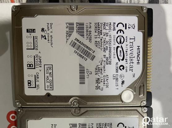 Used Hard Disk For Sale