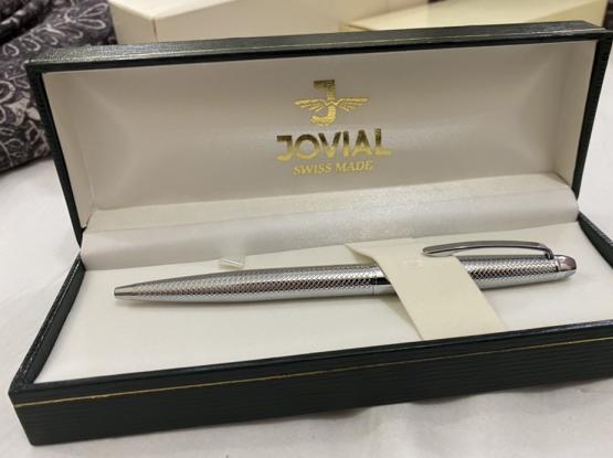New - Jovial Pen