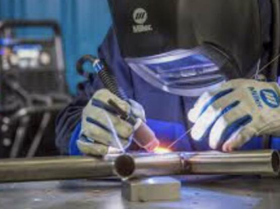 stainless Steel Welding Work @cheep Rate