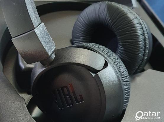 JBL Wireless On-Ear Headphones (New/Unused)