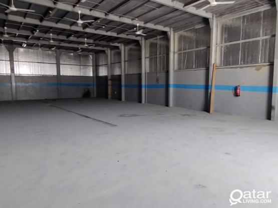 550 Garage & 10 Room For Rent