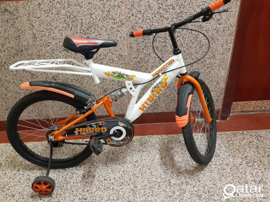 21 inch kids bicycle for sale