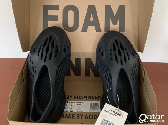 Yeezy Foam Runner/RNNR (UK5/EU38)