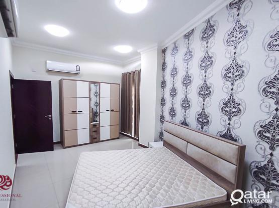 Furnished, 3 BHK Apartment in Mansoura