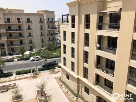 Amazing 2 Master Bedroom Flat in Foxhills Lusail