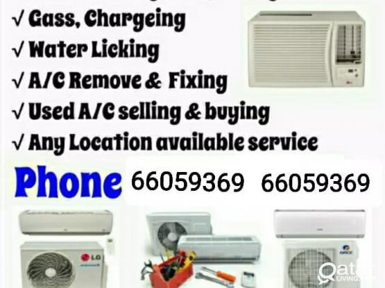 Used Ac buying you sell any AC . 24/7 please call 66059369