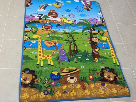 Children Playmat