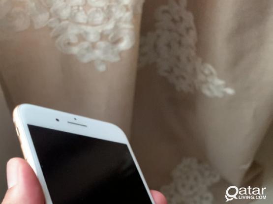 Excellent Condition iPhone 8plus 256GB Rose Gold