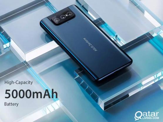 Asus Zenfone 8 Flip 256GB New