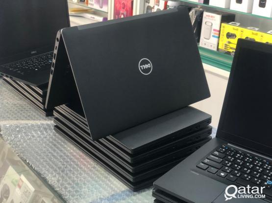 Dell E7280,E5480 intel Core i5 (6th Generation)8GB DDR4 RAM 256GB M2 SSD Laptops'Available