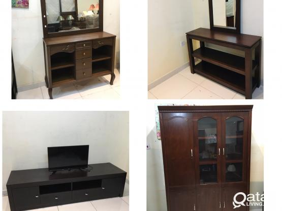 Some Villa items for sale Used very good condition cheap price