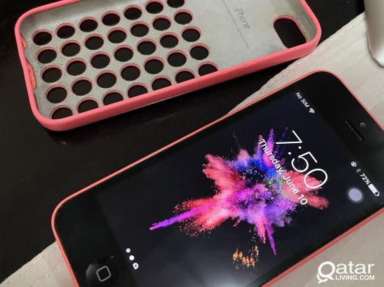 iPhone for immediate sale
