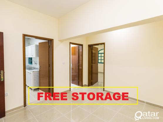 AVAIL 1 UNIT AND GET A FREE STORAGE ROOM! (AL MANSOURA)