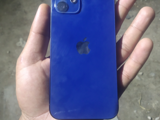 I phone 12 256gb