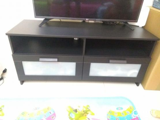 IKEA TV TABLE FOR SALE