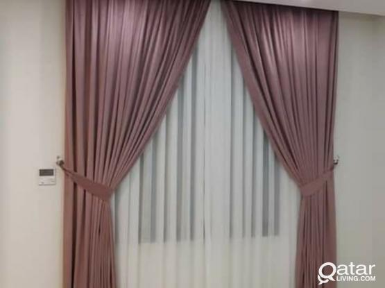 Carpets and Curtain, Blinds  sale and installation. Please call 31637562