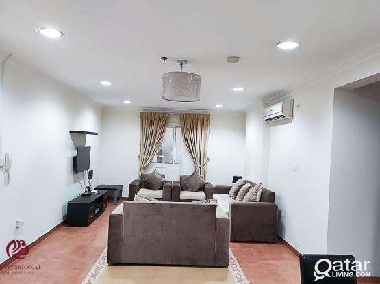 Furnished, 2 BHK Apartment in Old Salata 5,250