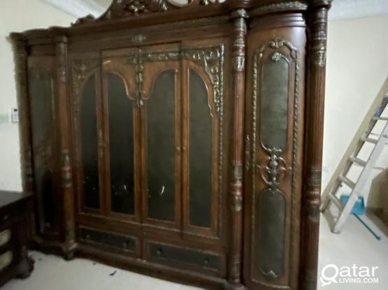 Cupboard (Alamara) - Moving Sale