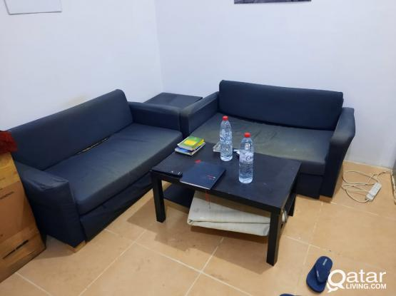 Sofa Ikia صوفه من اكيا
