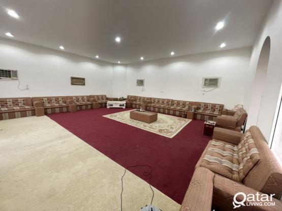 Whole Majlis For Sale Like Brand New