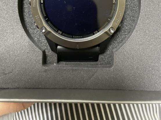 GARMIN WATCH Fenix 6 Pro