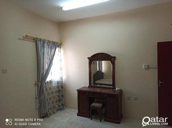Family Room in flat NAJMA