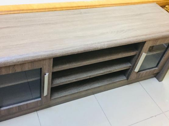 For sell tv stand length 160cm width 46cm