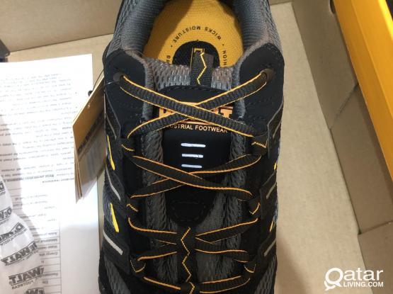 Dewalt Safety Shoes (size 40,41,42,43,45)