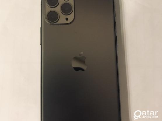 I phone 11 pro 256 Gb