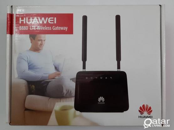 4 G Router