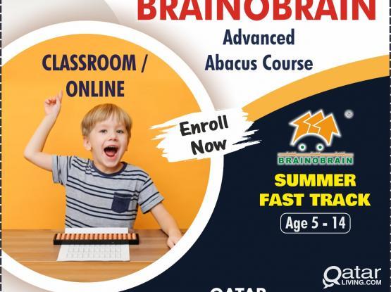 BRAINOBRAIN-ABACUS program