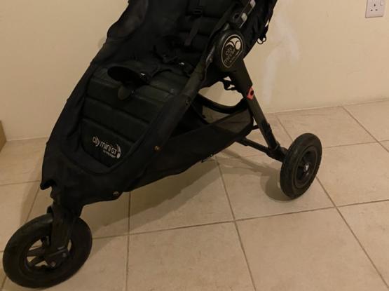 Baby Jogger City Mini GT2 Stroller Pram