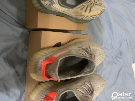 Yeezy Shoe Master Copy