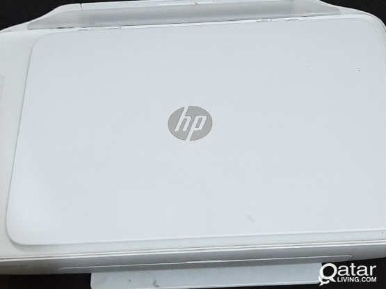 HP printer wifi