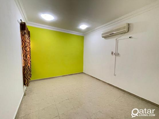 Family Small  One Bhk Available in Abu Hamour Near Regency Signal